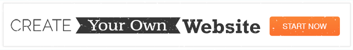 Wix banner